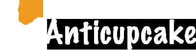 Anticupcake Logo